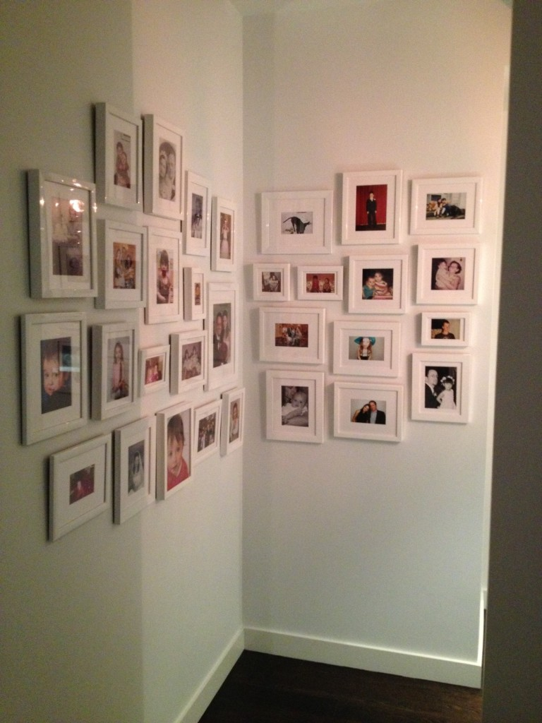 3 Tips for Creating a Cohesive Gallery Wall